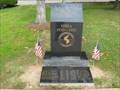 Image for Korean Memorial - Elmore County, Alabama