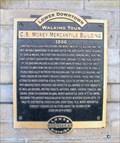 Image for C. S. Morey  Mercantile Building - Denver, CO