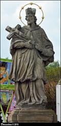 Image for St. John of Nepomuk / Sv. Jan Nepomucký - Brozany nad Ohrí (North Bohemia)