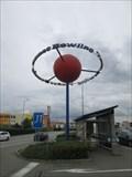 Image for Maxi bowling koule - Modrice, Czech Republic