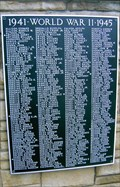 Image for Neville Township Veteran's Memorial, PA