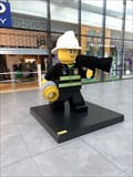 Image for LEGO hasic - Ostrava, Czech Republic