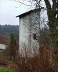 Image for Transformator Substation - Rheinsulz, AG, Switzerland