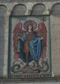 Image for St. Michael an der Sankt Trinitatis Kirche - Weißenthurm - RLP - Germany