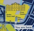 """Image for """"You Are Here"""" At The Civic Centre - Stoke-on-Trent, UK"""