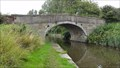 Image for Arch Bridge 29 On The Leeds Liverpool Canal - Burscough, UK