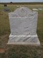Image for J.R. Packer - Newlin Cemetery - Newlin, TX