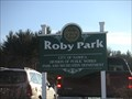 Image for Roby Park