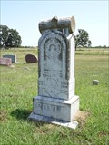 Image for Ernest M. Coyle - Connor Cemetery - Dike, TX