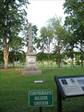 Image for Confederate Monument of Bowling Green