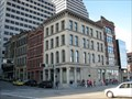Image for SITE OF THE SALMON P. CHASE LAW OFFICE - Cincinnati, Ohio