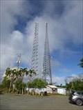 Image for WTXJ & WIUJ - Saint Thomas, U.S. Virgin Islands