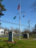 Image for Ellington Town Green Nautical Flagpole - Ellington, CT