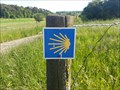Image for Way Marker - 'Field Cross' Seebronn, BW, Germany