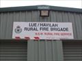 Image for Lue/Havilah Rural Fire Brigade