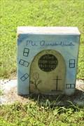 Image for Juan Rodriguez --  Cementerio Mexicano de Maria de la Luz, Austin TX