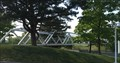 Image for Ontario Place Entrance Truss Bridge - Toronto, ON