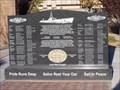 Image for U.S. Submarine Veterans WWII - Veterans Park - Albuquerque NM