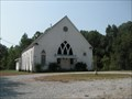 Image for Claybrook Cumberland Presbyterian Church - Beech Bluff, TN