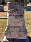 Image for W.H. Riddle - Concord Cemetery - Hainesville, TX