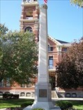 Image for Campbell County World War II Monument - Newport, KY
