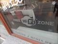 Image for WiFi v Cafe Rico  -  Kobylisy, Praha, CZ