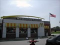 Image for McDonald's - Dallas Acworth Hwy - Dallas, GA