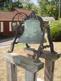 Image for Greenville Central School Bell - Greenville, Illinois