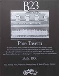 Image for Pine Tavern
