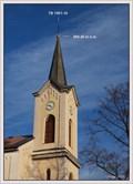 Image for TB 1501-10 Studenec, kostel, CZ