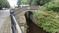 Image for Huddersfield Narrow Canal Bridge 45 – Slaithwaite, UK