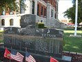 Image for Vietnam War Memorial, Gibson County Courthouse, Princeton, IN, USA