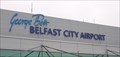 Image for George Best, Belfast City Airport - Belfast, Ireland