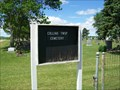 Image for Collins Township Cemetery, Willow Lake, South Dakota