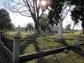 Image for Nashville City Cemetery - Nashville, Tennessee