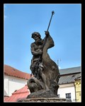 Image for Neptune - God of the Sea, Jihlava, Czech Republic