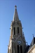 Image for Saint Elizabeth's Parish Church Budapest