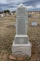 Image for C.B. Rupe - Masonic Cemetery - Seymour, TX