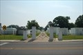 Image for St. Mary Cemetery - New Roads, LA