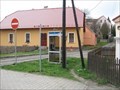 Image for Payphone / Telefonni automat - Oselce, Czech Republic
