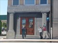 Image for First Bank Mural - Greenville, Illinois