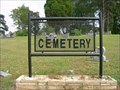 Image for POE CEMETERY