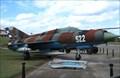 Image for MiG-21 - Morro Cabana Historical Military Park - La Habana, Cuba