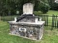 Image for Gooderham War Memorial - Gooderham, Ontario