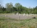 Image for Pepper Family Cemetery - Nicholson, GA