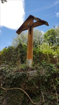 Image for Wayside Cross at a Trail to Birgisch - Naters, VS, Switzerland