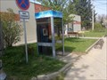 Image for Payphone / Telefonni automat - Ivan, Czech Republic