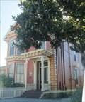 Image for Kunitz House - Santa Cruz, CA
