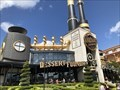 Image for Universal Orlando's Chocolate Factory Is Hit With a $40 Million Lawsuit