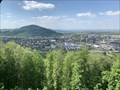 Image for Koprivnice from Bezruc Look-Out towers- Czech republic